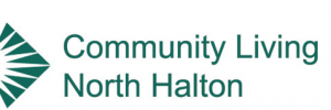 Community Living North Halton logo