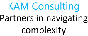 KAM Consulting logo